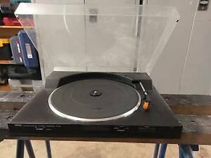 Yamaha Turntable Daisy Hill Logan Area Preview
