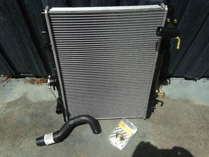 MITSUBISHI TRITON 2.8 RADIATOR Morwell Latrobe Valley Preview