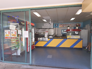 Fish & Chip business for sale Kingston Logan Area Preview