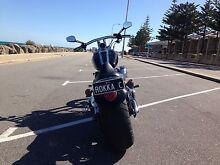2008 Harley Davidson softail rocker c Padbury Joondalup Area Preview