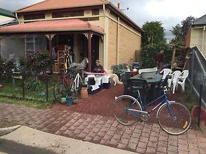 Garage sale Parkside Unley Area Preview