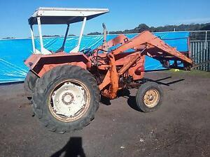 Fiat tractor in bathurst orange region nsw gumtree australia free fiat tractor 540 fandeluxe Gallery