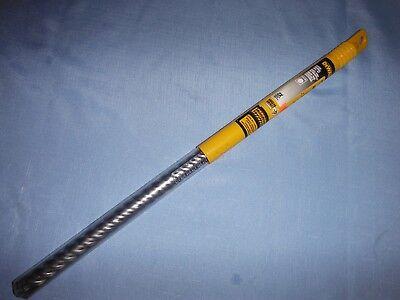 Dewalt 78 X 17 X 22 Spline 4-cutter Rotary Hammer Drill Bit Dw5753