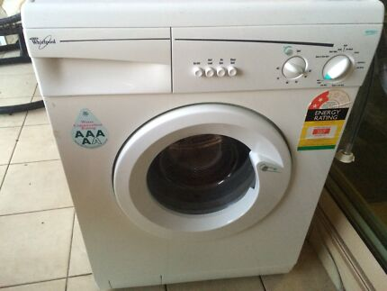 Washing machine Queenscliff Manly Area Preview