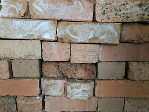Bricks for free Richlands Brisbane South West Preview