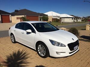 Peugeot 508 1.6 Turbo Petrol IMMACULATE Erskine Mandurah Area Preview