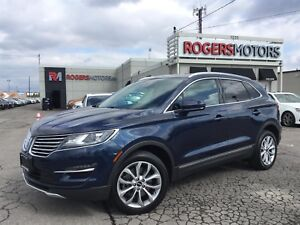 2016 Lincoln MKC   2.0 AWD - NAVI - PANO ROOF - REVERSE CAM