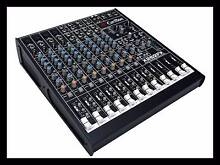 Carillon X26/2FX Mixer With FX. Norwood Norwood Area Preview