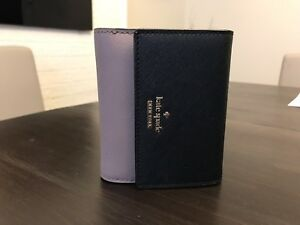 Kate Spade New York - saffiano leather wallet