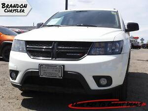 2016 Dodge Journey SXT ~ 7 Passenger, Push Button Start!