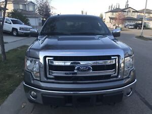 2014 F150 XLT in excellent condition