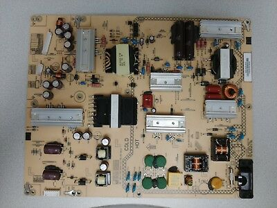 Sharp 0500-0605-0840 Power Supply / LED Board
