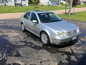 VW Jetta GLS VR6 WEEKEND SPECIAL 3200$