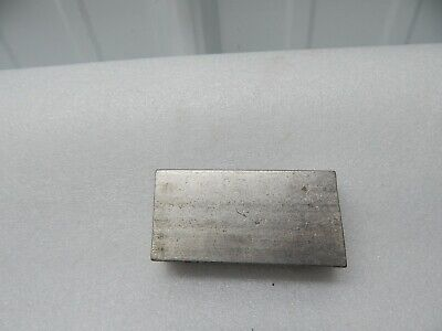 17-4 Stainless Steel Rectangle Bar1-58 X 34 X 3 1.625 Wide 34 Thick Plate