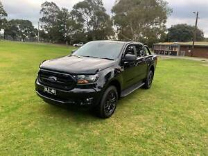 2020 Ford Ranger Xls Sport 3.2 (4x4) 6 Sp Automatic Double Cab...