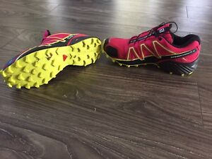 Assorted sports shoes size 7 women