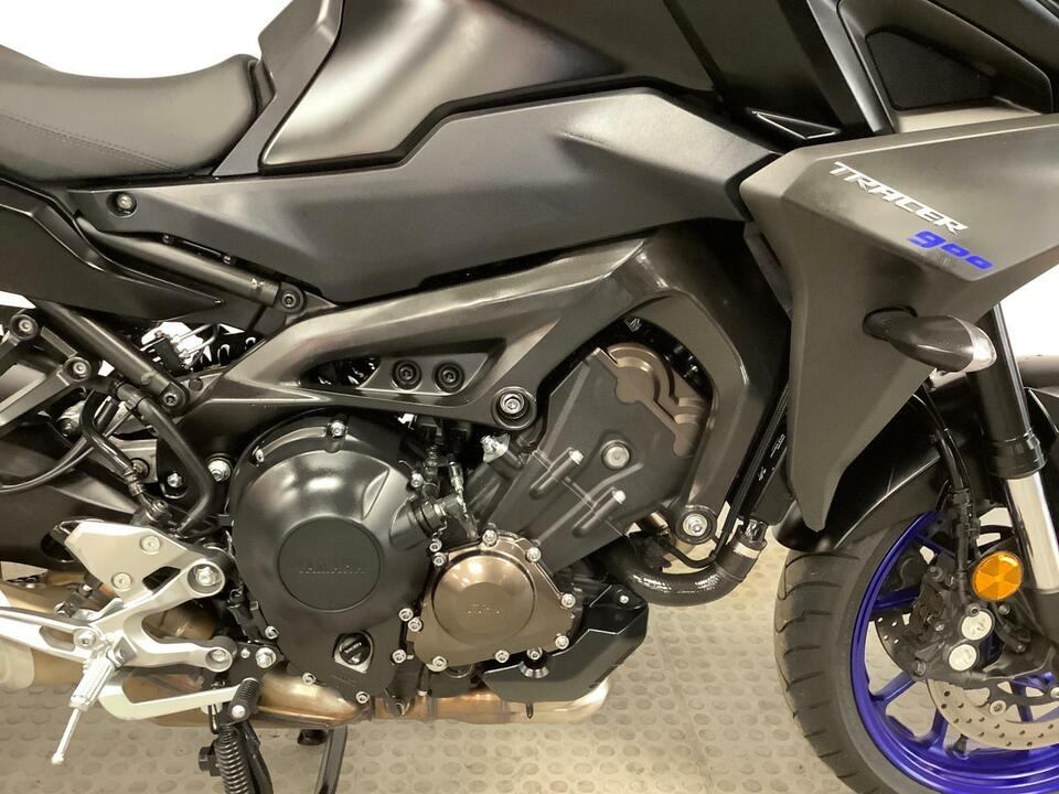 YAMAHA TRACER 900 MT09 2019 / 19 - ONLY 4265 MILES - SUPERB CONDITION