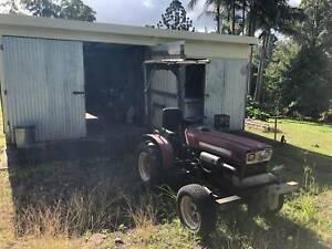 yanmar tractor | Farming Vehicles | Gumtree Australia Free Local