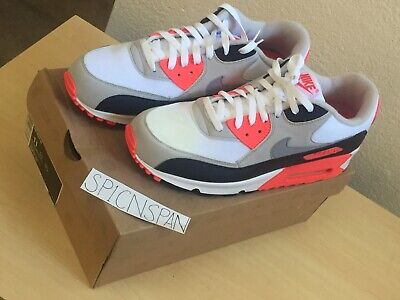 buy popular b6799 15ac9 2010 Nike AIR MAX 90 Infrared Size 11 NEW!  Please Read