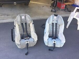 Baby car seats Banora Point Tweed Heads Area Preview