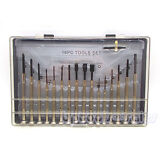 16pc Small Mini Precision Screwdriver Set for Watch Jewelry Electronic Repair