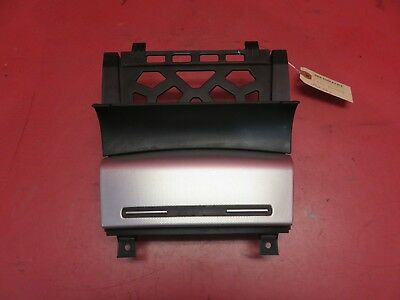 2005 2008 AUDI A3 8PA SPORTBACK OEM CENTER CONSOLE FRONT ASHTRAY HOUSING