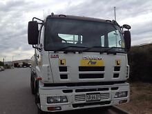 Atop Truck Driving School Wingfield Port Adelaide Area Preview