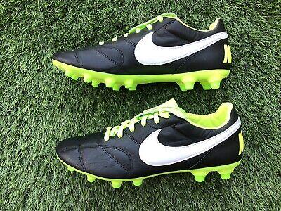 BNIB Nike Premier II FG Football Boots. Size 8 UK