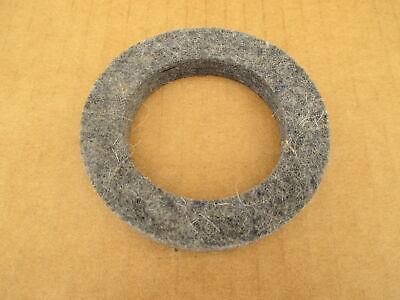 Front Wheel Felt Seal For Ih International Farmall 200 230 B Bn C Super A