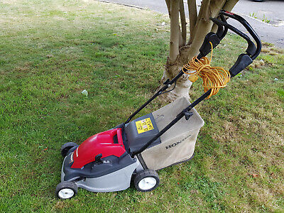 Flymo Honda HRE 370 Eletric Lawn Mower