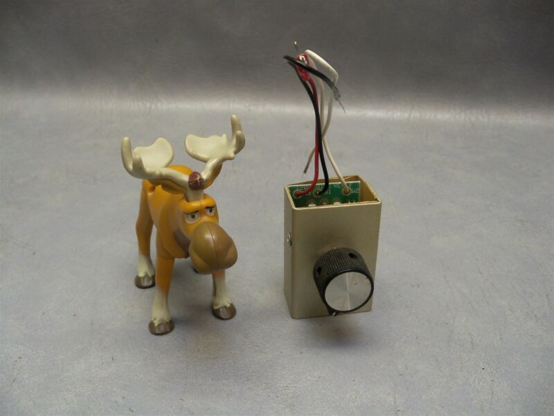 Transformer Current Switch Pace 1285-0036 120 VAC 60 Hz