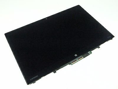 "LENOVO THINKPAD X1 YOGA 14.0"" FHD TOUCH SCREEN LCD PANEL ASSEMBLY +FRAMEWORK Touch-screen-lcd-panel"
