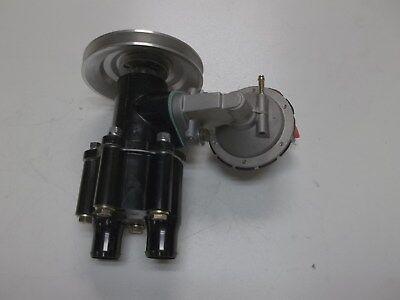 Mercruiser Raw Water Pump - RAW SEA WATER IMPELLER PUMP MERCRUISER FUEL PUMP 7.4 8.2 454 502 BRAVO BELT DRIV