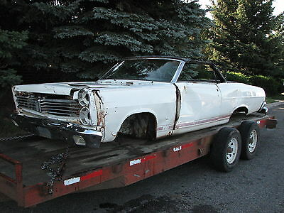1967 Mercury Cyclone GT Convertible 1968 Muscle Car Ford Fairlane Torino GT