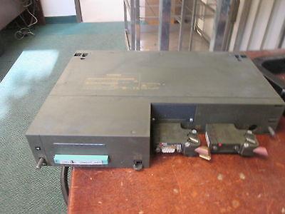 Siemens Simatic S7 Processor Module 6es7 414-3xj04-0ab0 Used