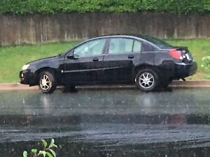04 Saturn ion 5 speed - low Kms NEED GONE