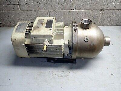 Grundfos Water Pumpd4fz00280p1022