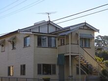 2 bedroom self contained granny flat / downstairs apartment Manly Brisbane South East Preview