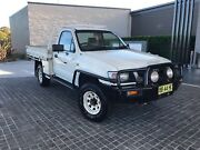Toyota Hilux factory turbo diesel 1kz, 1 Year Registration! Roselands Canterbury Area Preview