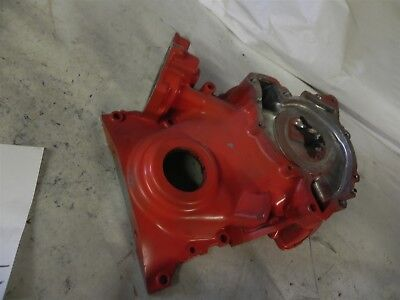 GM 1396917 1964 87 ALL MODELS W V6 300 340 350 CI V8 ENGINES TIMING CHAIN COVER