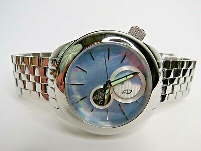 Android Microrotor Watch Automatic 50mm MOP AD803