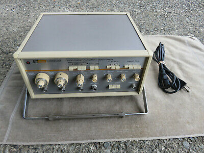 Bk 3030 Sweep Function Signal Generator