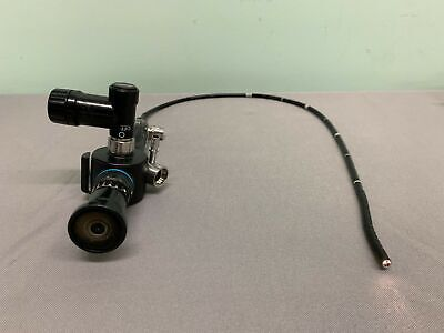 Olympus Lf-tp Intubation Scope With Maj 524 Light Source Included