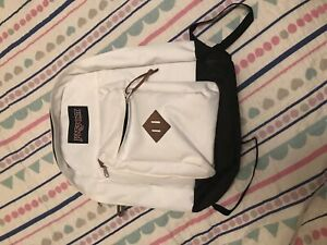 JANSPORT schoolbag