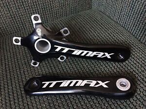 Trimax Crank - BB30 Compact 167.5mm