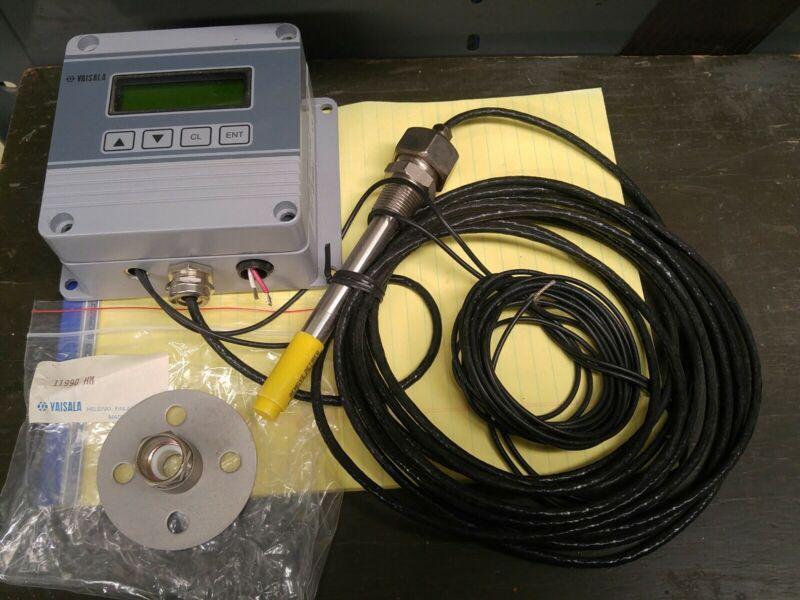 VAISALA HMP234 Humidity and Temperature Transmitter & Probe