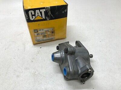 Genuine Caterpillar Oem Cat 0r-3537 Valve Gp Pump- Or-3537 Remanufactured