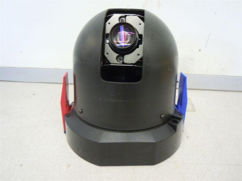 Pelco DD4CBW18 Spectra IV Security Camera PTZ Dome Surveillance