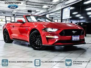 2019 Ford Mustang GT | BREMBO | ACTIVE EXHST | B&O AUDIO