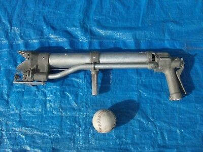 Used on 1950's US Aircraft Carriers Rockwood Water Foam Fire Fighting Gun Wand